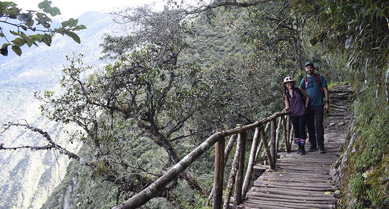 Inca Trail Classic