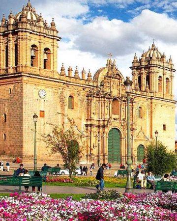 Acerca de Cusco