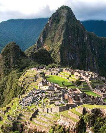 Cusco - Cultura y Arqueología